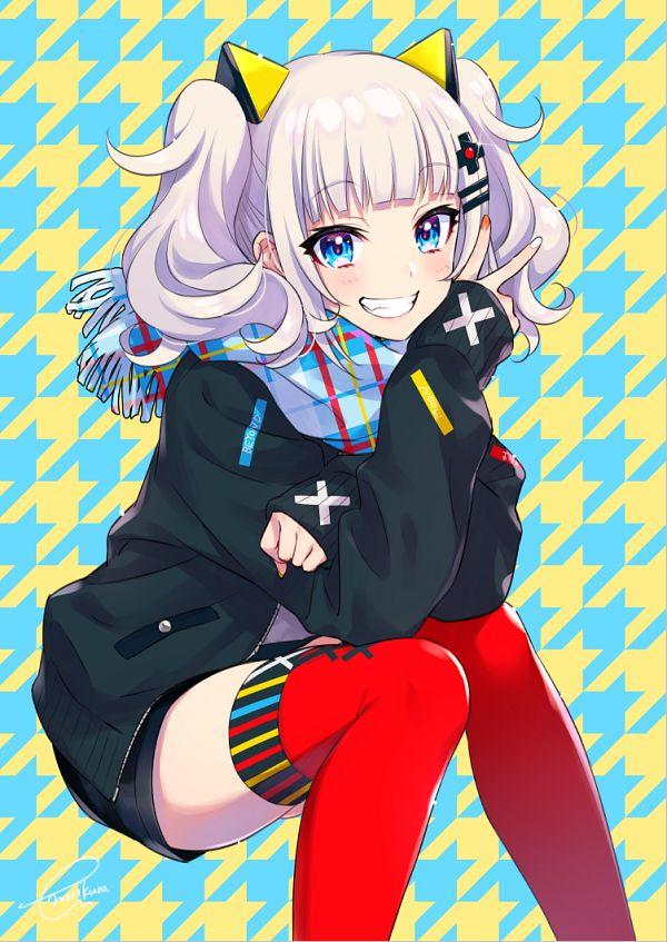 Tags: Anime, Morikura En, Kaguya Luna Official, Kaguya Luna