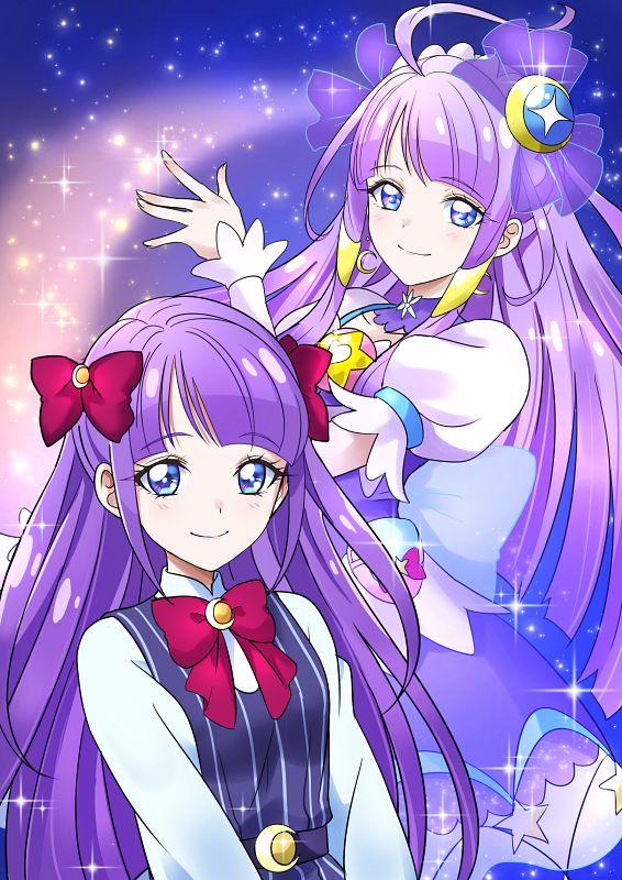 Kaguya Madoka - Star☆Twinkle Precure
