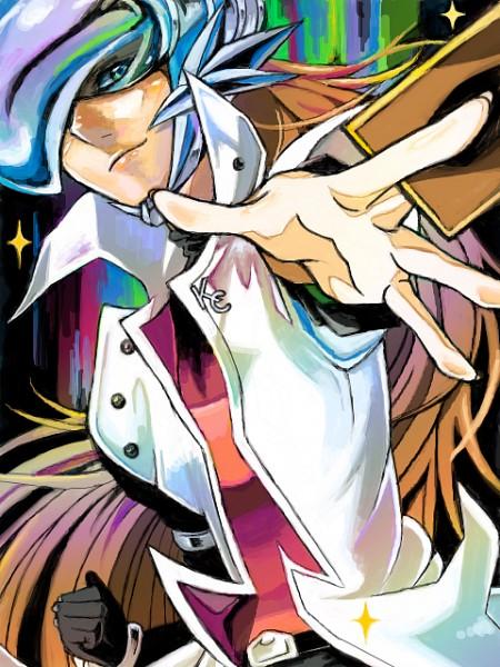 Kaibaman - Yu-Gi-Oh! GX