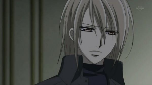 Kaien Cross - Vampire Knight