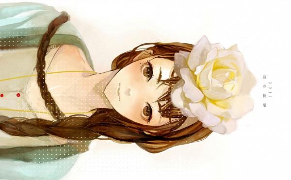 Tags: Anime, Kaiko (Artist), Sideways, Original, Wallpaper, Pixiv