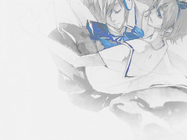 Tags: Anime, Kaiko (Artist), Pixiv