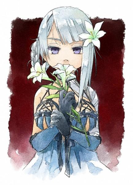 Tags: Anime, Pixiv Id 149737, SQUARE ENIX, NieR, Kaine, Pixiv, Fanart From Pixiv, Fanart