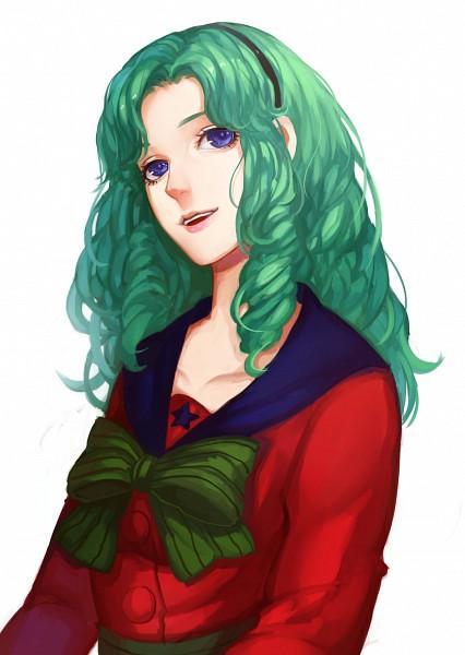 Kaiou Michiru - Bishoujo Senshi Sailor Moon