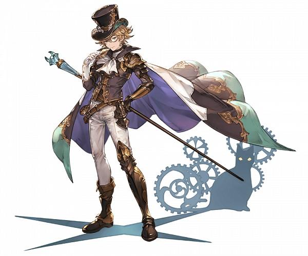 Kaitou Chat Noir - Granblue Fantasy