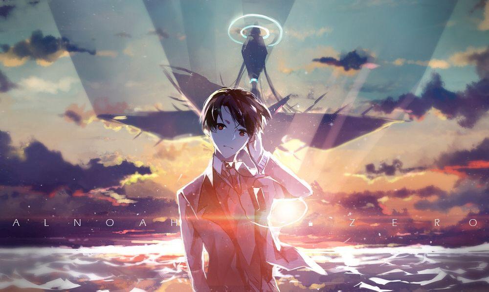 Tags: Anime, Pixiv Id 678925, Aldnoah Zero, Kaizuka Inaho
