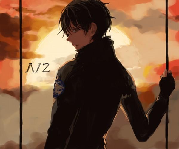 Tags: Anime, Pixiv Id 1607246, Aldnoah Zero, Kaizuka Inaho, Fanart, Fanart From Pixiv, Pixiv