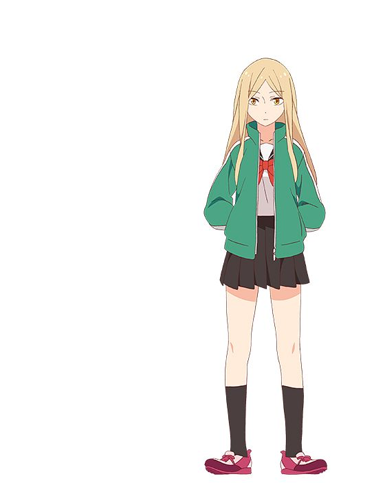 Kaji Ryouko - Tsurezure Children