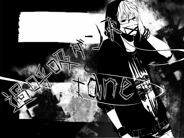 Tags: Anime, Ichi 0ne, tane, Medical Mask, Kakokyuu Dance, Nashimoto-p, Nico Nico Singer