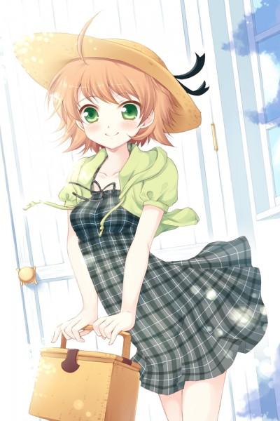 Kakusei Miki - Hoshii Miki