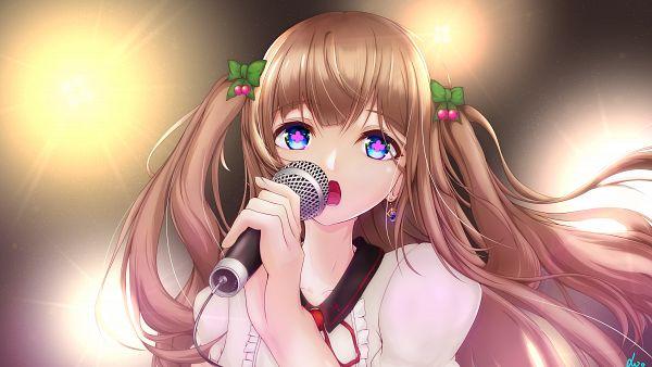 Tags: Anime, Pixiv Id 36244695, .LIVE, Kakyoin Chieri (Channel), Kakyoin Chieri