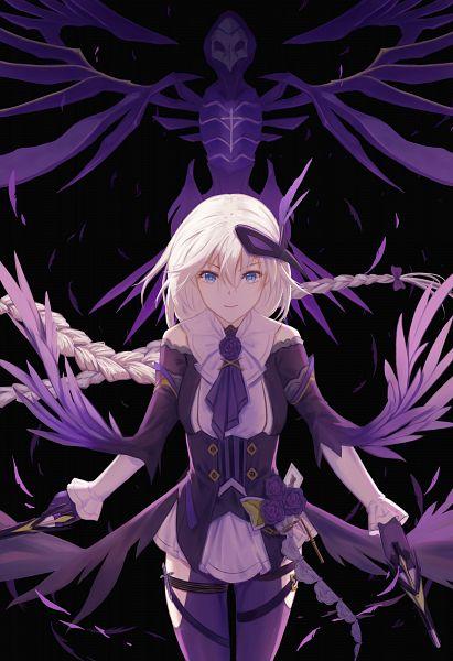 Tags: Anime, Pixiv Id 14037312, Houkai 3rd, Kallen Kaslana, Houkai 3rd Illustration Contest