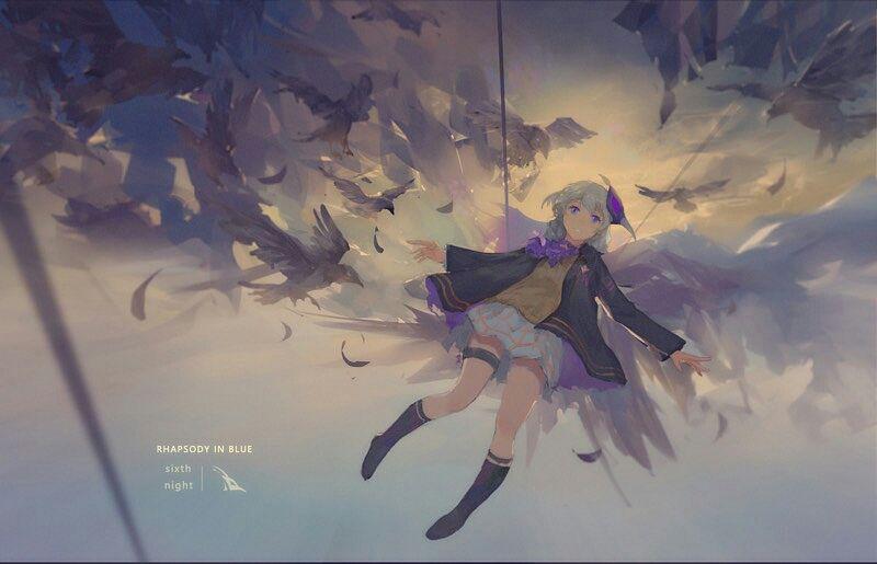 Tags: Anime, Pixiv Id 18718489, Houkai 3rd, Kallen Kaslana