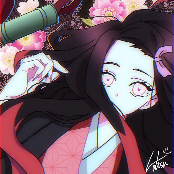 Tags: Anime, Pixiv Id 14057640, Kimetsu no Yaiba, Kamado Nezuko