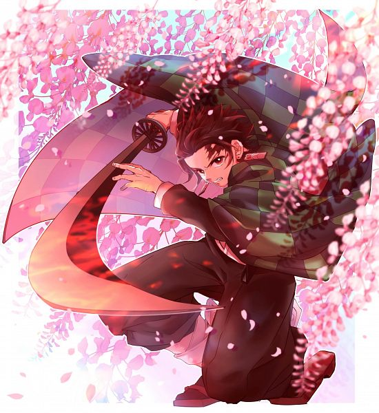 Tags: Anime, Pixiv Id 4739473, Kimetsu no Yaiba, Kamado Tanjirou