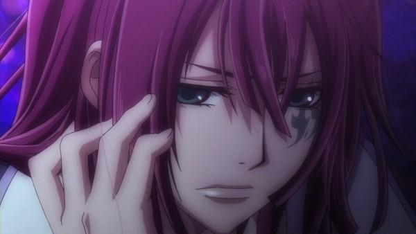 Tags: Anime, Brave 10, Kamanosuke Yuri, Screenshot, Wallpaper, Facebook Cover
