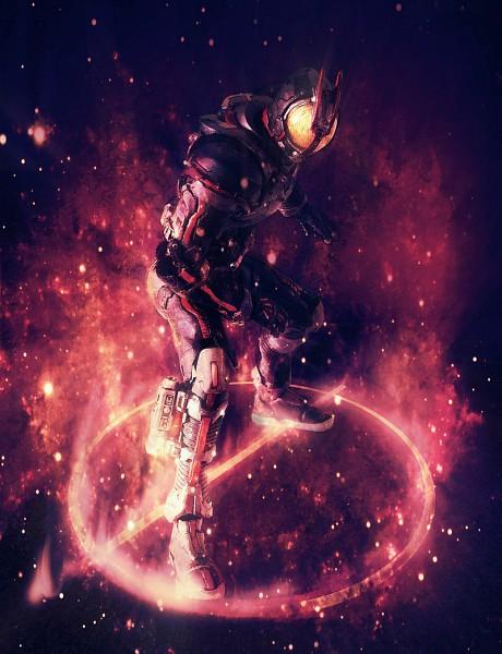Kamen Rider Faiz - Kamen Rider 555