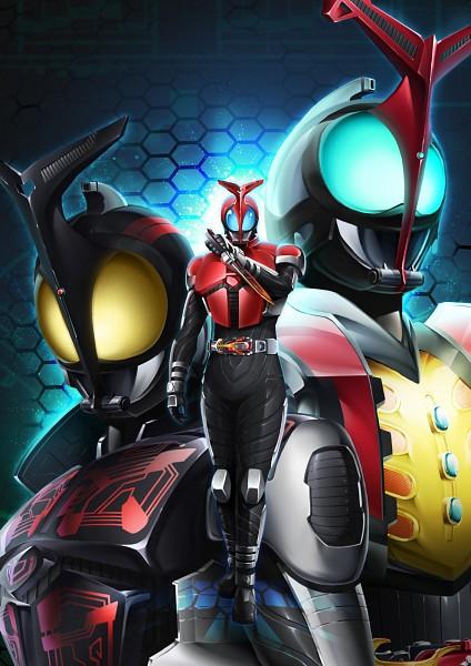 Tags: Anime, Hokuto Shinken, Kamen Rider Kabuto, Kamen Rider Series, Kamen Rider Dark Kabuto, Kamen Rider Hyper Kabuto, Kamen Rider Kabuto (Character), Kamen Riders