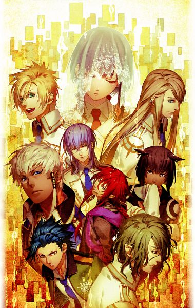 Kamigami no Asobi - Nippon Ichi Software