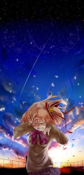 Tags: Anime, Yae (Artist), Little Busters!, Kamikita Komari