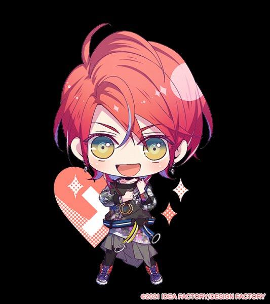 Kamikubo Kazuma - Lover Pretend