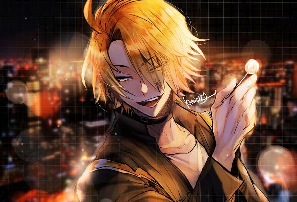 Tags: Anime, Pixiv Id 4657637, Boku no Hero Academia, Kaminari Denki