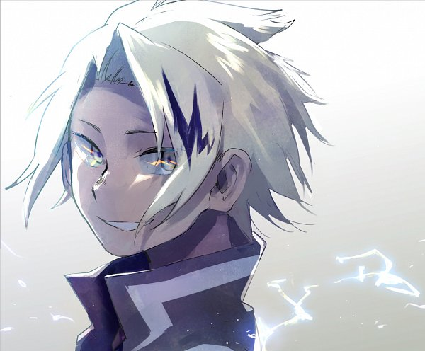 Tags: Anime, mebarunrun, Boku no Hero Academia, Kaminari Denki
