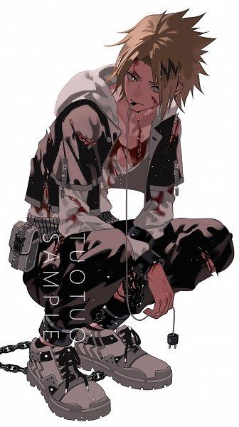 Tags: Anime, Pixiv Id 32338078, Boku no Hero Academia, Kaminari Denki, Scratch, Plug, Pixiv, Fanart, Fanart From Pixiv