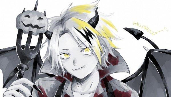 Tags: Anime, Pixiv Id 12087648, Boku no Hero Academia, Kaminari Denki, Fanart From Pixiv, Pixiv, Fanart
