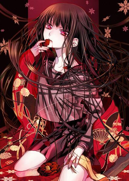Tags: Anime, Kaminary, Pixiv