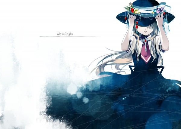 Tags: Anime, Wemu (Ivycrown), AIR, Kamio Misuzu, Pixiv