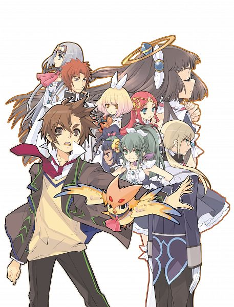 Kamisama to Unmei Series - Nippon Ichi Software