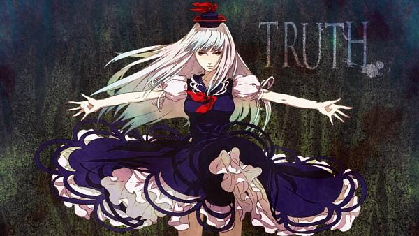 Tags: Anime, Egawa Satsuki, Touhou, Kamishirasawa Keine, Fanart From Pixiv, Fanart, Pixiv, Facebook Cover, Wallpaper, Keine Kamishirasawa