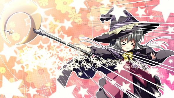 Tags: Anime, Nanao Naru, Minori, Supipara, Kamishiro Alice, Wallpaper, CG Art