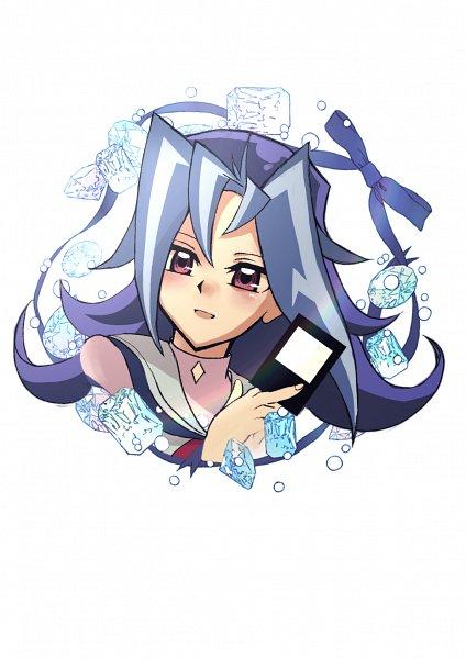 Tags: Anime, Justitia Licht, Yu-Gi-Oh!, Yu-Gi-Oh! ZEXAL, Kamishiro Rio, Twitter, Fanart, Fanart From Pixiv, Pixiv, Rio Kastle