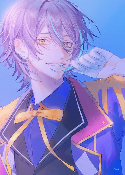 Tags: Anime, Pixiv Id 58955890, Project Sekai Colorful Stage! feat. Hatsune Miku, Kamishiro Rui, Fanart, Fanart From Pixiv, Pixiv