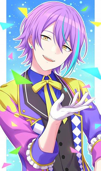Tags: Anime, Sekina, Project Sekai Colorful Stage! feat. Hatsune Miku, Kamishiro Rui, Fanart From Pixiv, Pixiv, Fanart