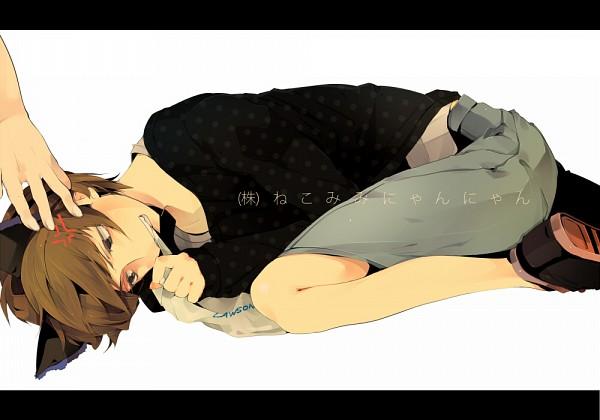 Kamiya Hiroshi (Character) - Dear Girl ~stories~
