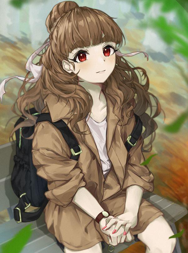 Tags: Anime, Pixiv Id 33015468, THE iDOLM@STER: Cinderella Girls, Kamiya Nao, Fanart From Pixiv, Pixiv, Fanart