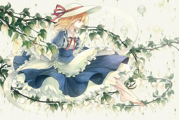 Tags: Anime, Kieta, Touhou, Kana Anaberal, Pixiv, PC-98 Touhou Era, Fanart From Pixiv, Fanart