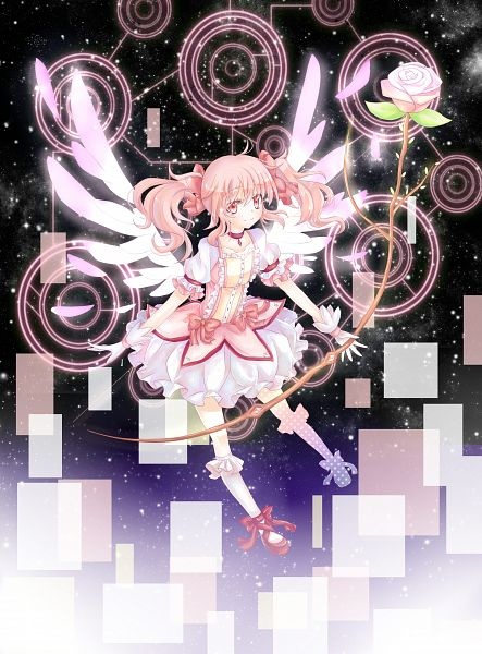 Tags: Anime, Pixiv Id 3774256, Mahou Shoujo Madoka☆Magica, Kaname Madoka