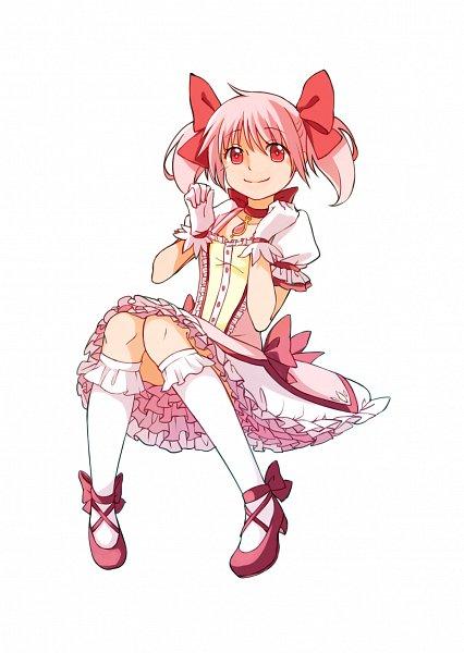 Tags: Anime, Pixiv Id 6008207, Mahou Shoujo Madoka☆Magica, Kaname Madoka