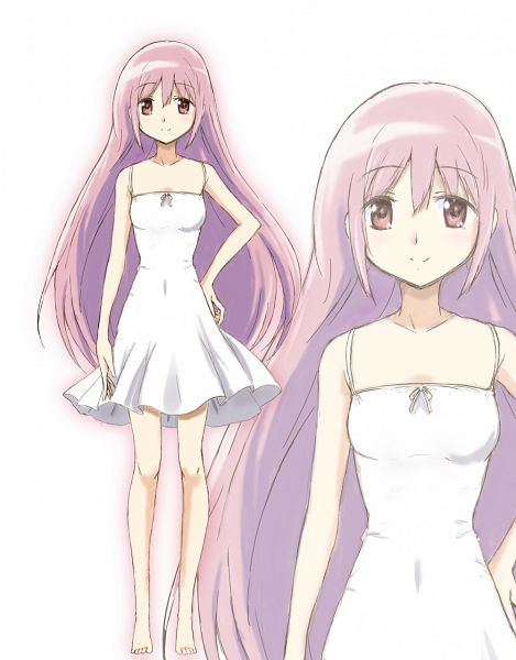 Tags: Anime, Kinfuji, Mahou Shoujo Madoka☆Magica, Kaname Madoka, Mobile Wallpaper, Pixiv, Fanart, Fanart From Pixiv