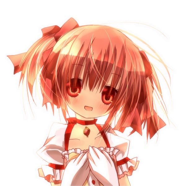 Tags: Anime, Hina (Ohinao), Mahou Shoujo Madoka☆Magica, Kaname Madoka, Fanart From Pixiv, Fanart, Pixiv