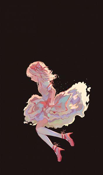 Tags: Anime, Pixiv Id 13519783, Mahou Shoujo Madoka☆Magica, Kaname Madoka, Fanart, Fanart From Pixiv, Pixiv