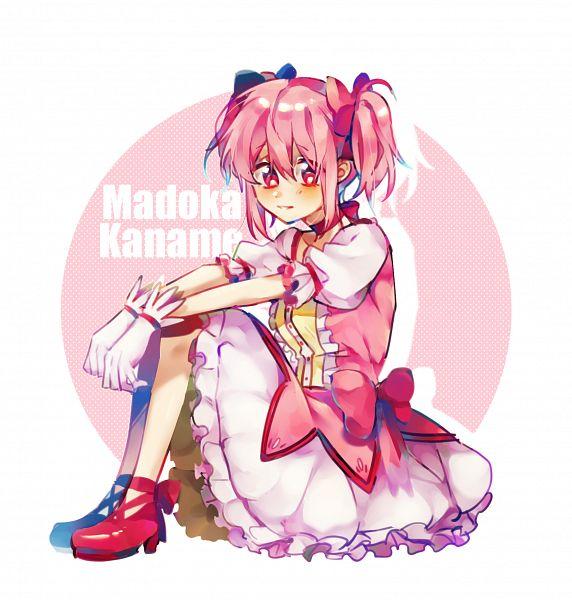 Tags: Anime, Pixiv Id 31883315, Mahou Shoujo Madoka☆Magica, Kaname Madoka, Fanart, Fanart From Pixiv, Pixiv