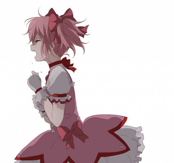 Tags: Anime, Namori, Mahou Shoujo Madoka☆Magica, Kaname Madoka