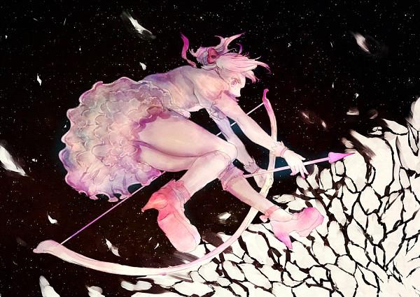 Tags: Anime, Pixiv Id 2884512, Mahou Shoujo Madoka☆Magica, Kaname Madoka