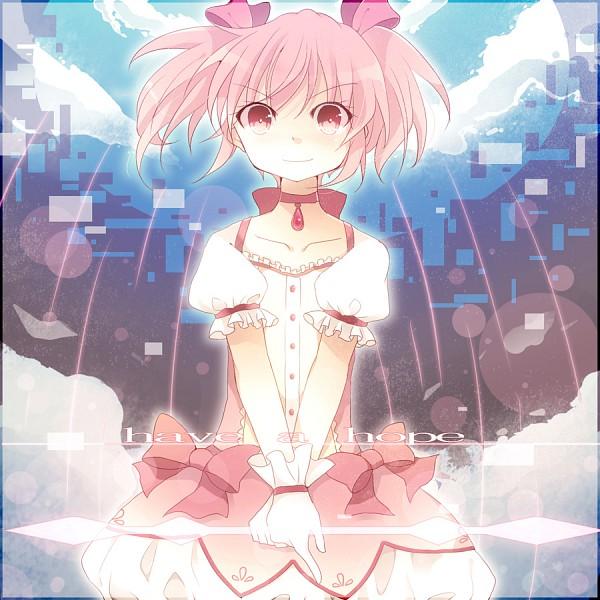 Tags: Anime, Kyuuran, Mahou Shoujo Madoka☆Magica, Kaname Madoka