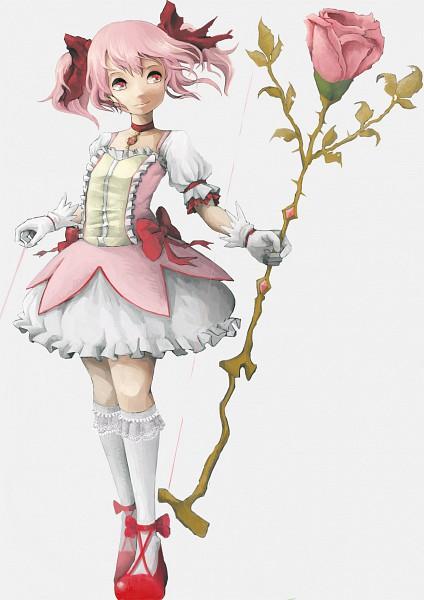 Tags: Anime, Pixiv Id 1496916, Mahou Shoujo Madoka☆Magica, Kaname Madoka